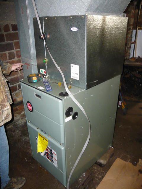 Air Comfort Systems Inc Heating System Repair Heat Pump Hvac