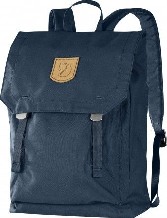 Fjällräven: Foldsack No. 1, Uncle Blue