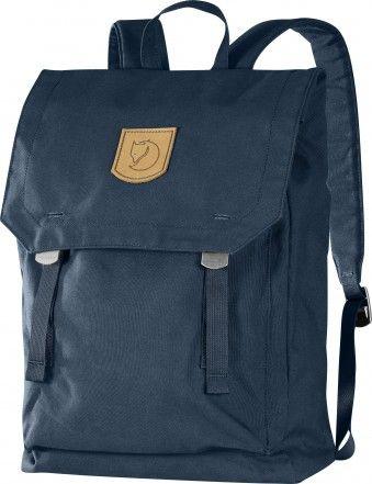 Fjällräven: Foldsack No. 1, Uncle Blue
