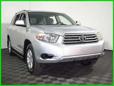 2008 Toyota Highlander For Sale >> Pin By Shippers Central Inc On Toyota Cars Toyota