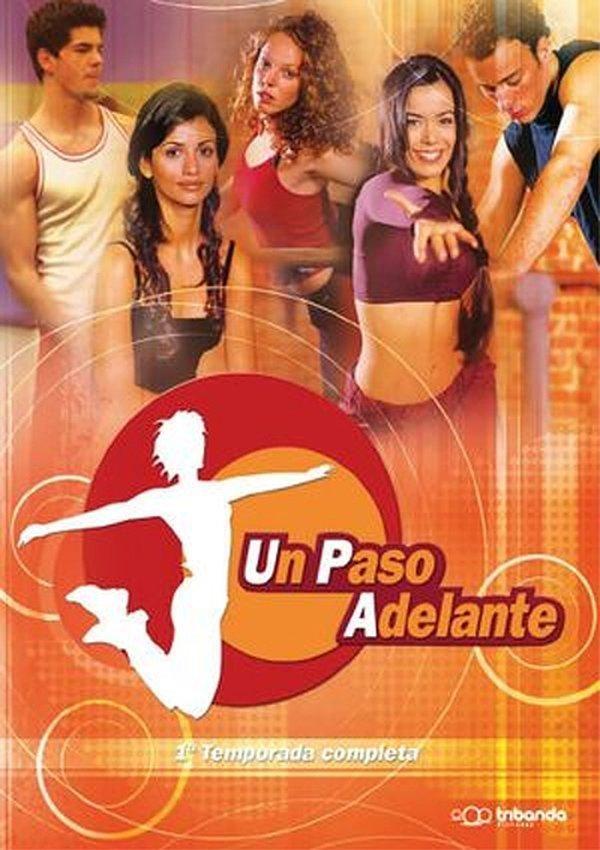 Un paso adelante (TV Series 2002–2005) | Film, Adele e ...Un Paso Adelante Pelicula
