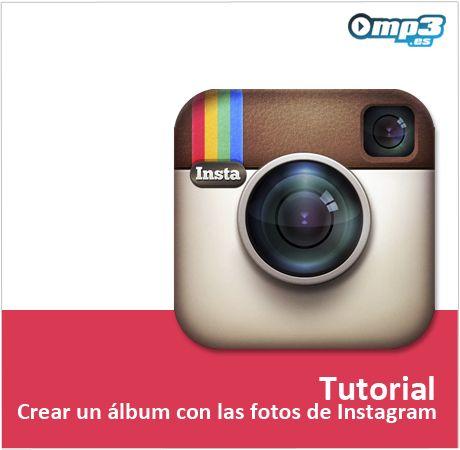 Instagram c mo crear un lbum de fotos en windows - Como hacer un album de fotos ...
