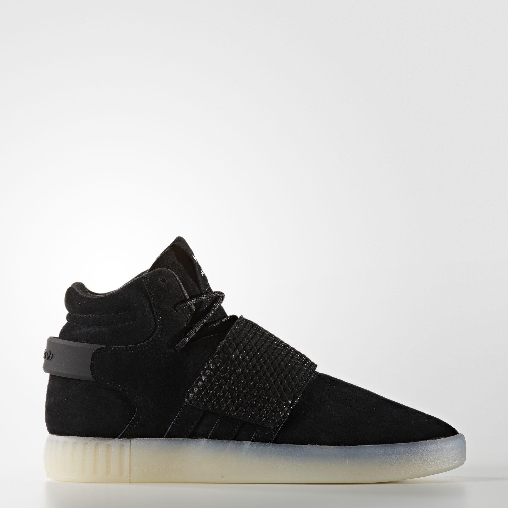 adidas - Tubular Invader Strap Shoes