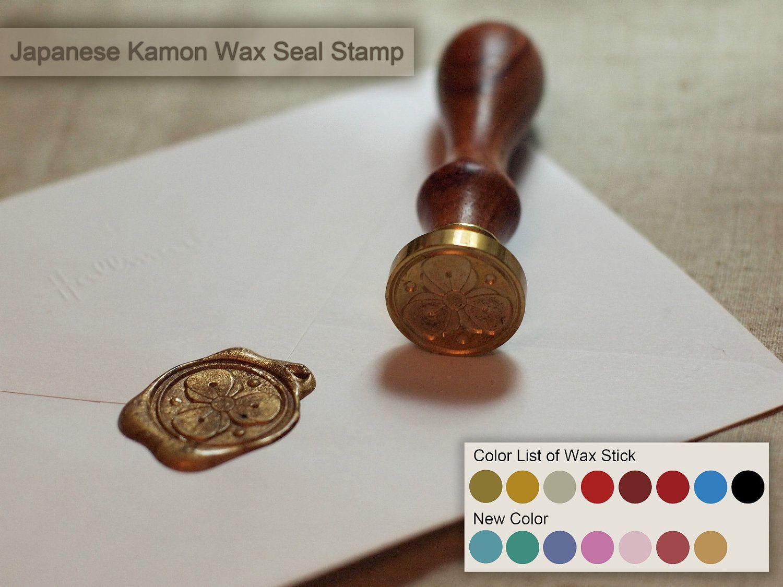 ONLY MAYBE- I like KA028 with metallic copper wax. :o) LOVE that ...