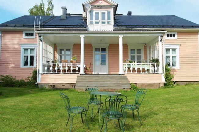 Myydään Maatila Yli 5 huonetta - Kouvola Kymenlaakso Kymenlaaksontie 461 - Etuovi.com 9520917