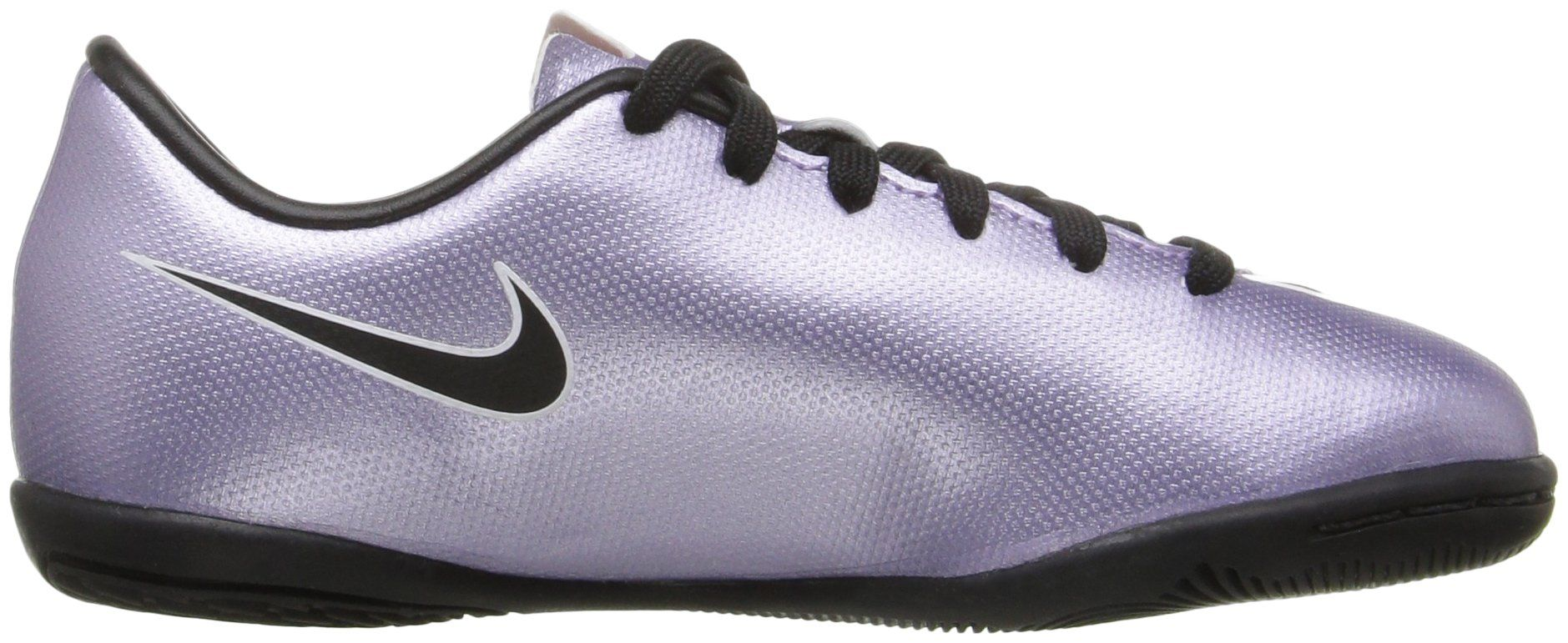 Nike Youth Mercurial Victory V Indoor Shoes [Urban Lilac/Bright Mango/Black]