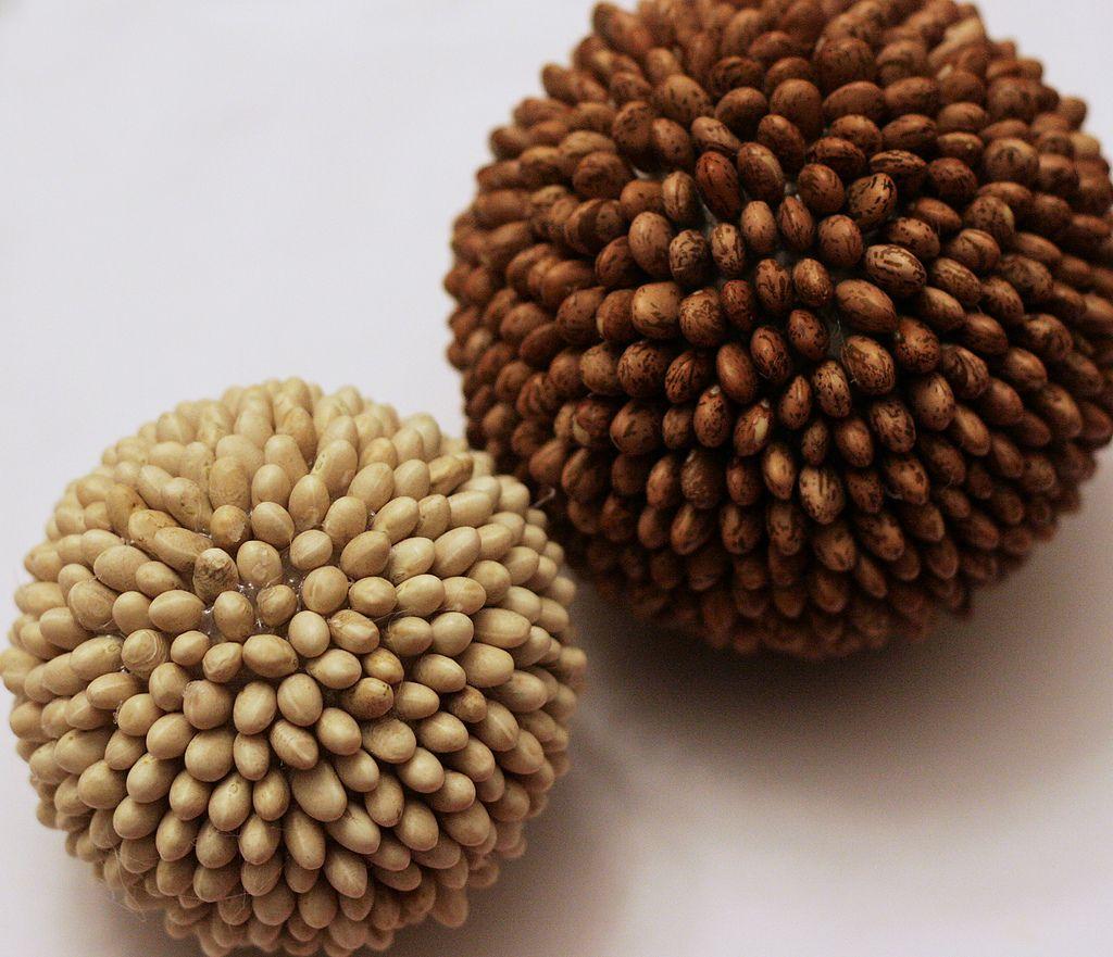 More cute decorative balls I would like to make.