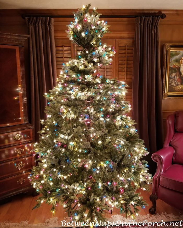 After Reading So Many Great Reviews Over The Years About Balsam Hill Christmas Trees I Decided This Year To Splurge And Spend The 700 To Get My Very Own