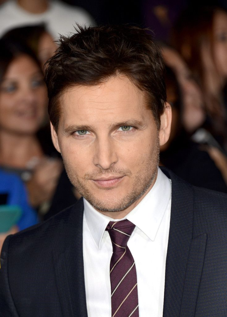 Peter Facinelli Photos: The Red Carpet at the 'Breaking Dawn' Premiere