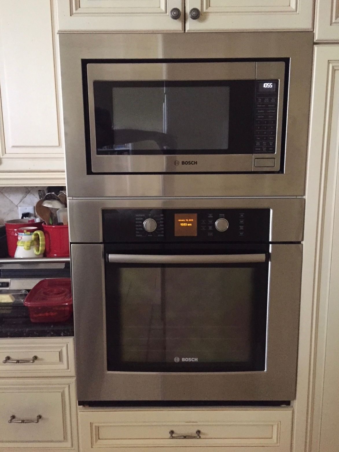 bosch microwave model hmb5051 custom