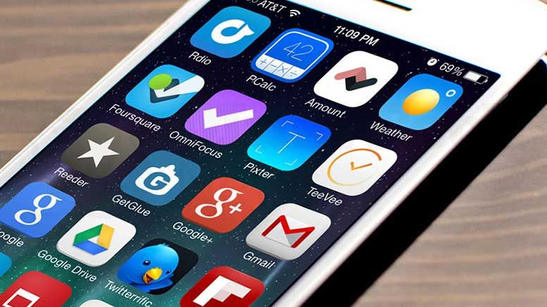 Get 5 paid iPhone apps Free today!   Apps   Iphone app