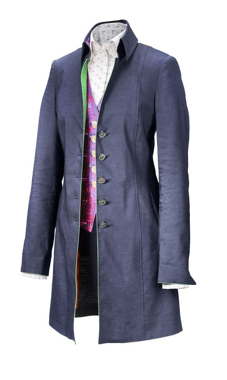Outstanding Coat Nähmuster Frei Collection - Decke Stricken Muster ...