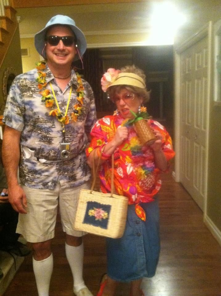 Halloween Ideas Sc 1 St Pinterest. image number 11 of tourist costume ...  sc 1 st  Germanpascual.Com & Tourist Costume Ideas u0026 Tacky Tourist For Homecoming Week | Tacky ...