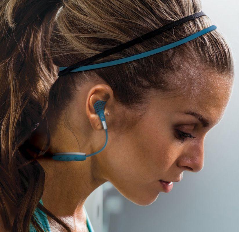 Discover Jaybird Freedom Bluetooth Wireless In Ear Headphone Earphone Ceo Gear Wireless In Ear Headphones In Ear Headphones Earphone