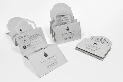 Inspiración del día, bella ingeniería en papel | Cherry Bomb Design Studio, estudio de diseño en México.