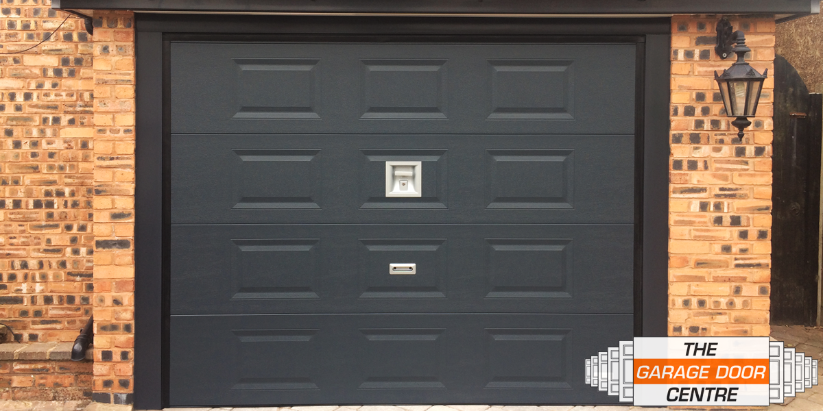 Kit Your Garage Out With The Most Innovative Garage Door The Silvelox Securlap Silvelox Technology Garage Doors Doors Garage