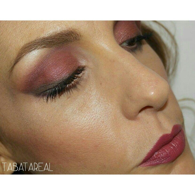 Ahora Si!! Mañana En El Blog, Mi Ultimo Maquillaje 💄AUTUMN