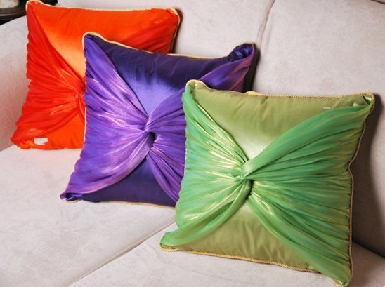 Designer Cushions | ... Cushion Cover Designs For Restuff Sofa Cushions And  Back Cushion