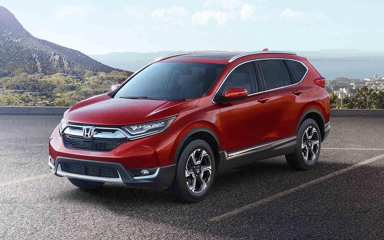 New 2019 Honda CRV Hybrid Release Date http//www