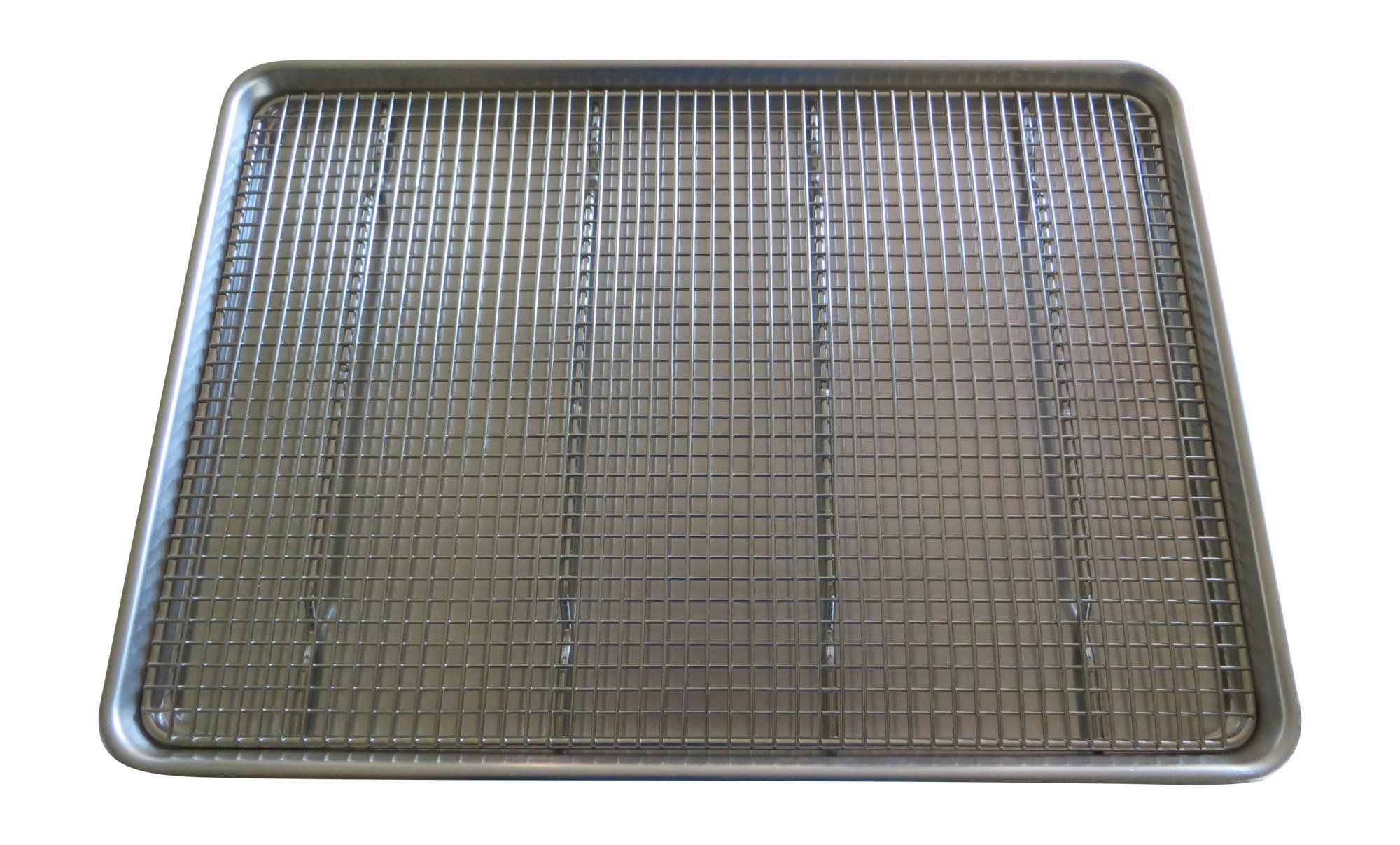 Stainless Steel Wire Cooling Rack14x20ultra Heavy Duty Commercial