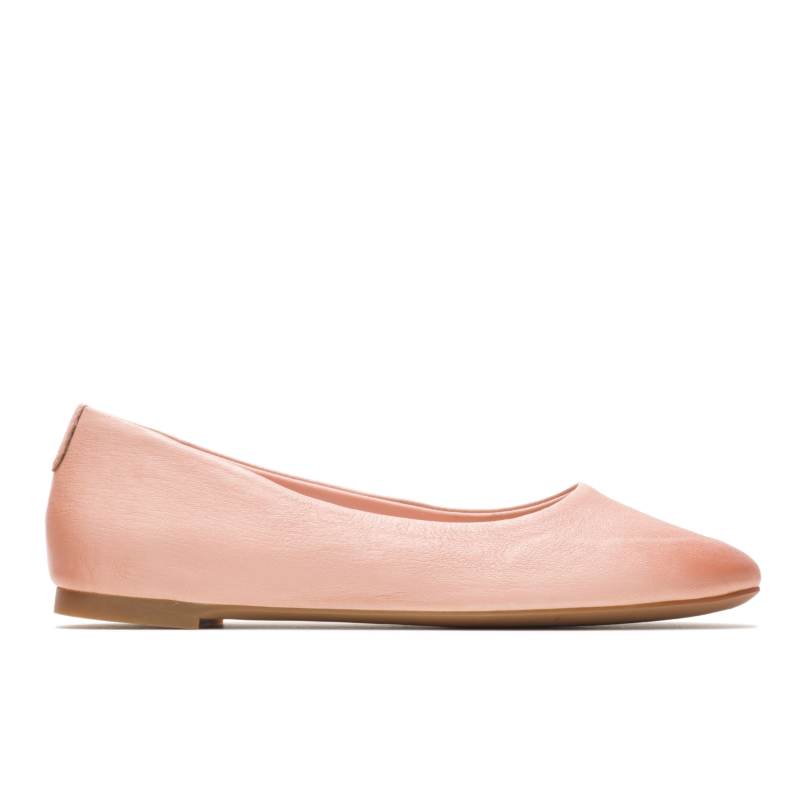 Hush Puppies Kendal Ballet Perfect Fit Kendall Perfect Fit Casual Shoes