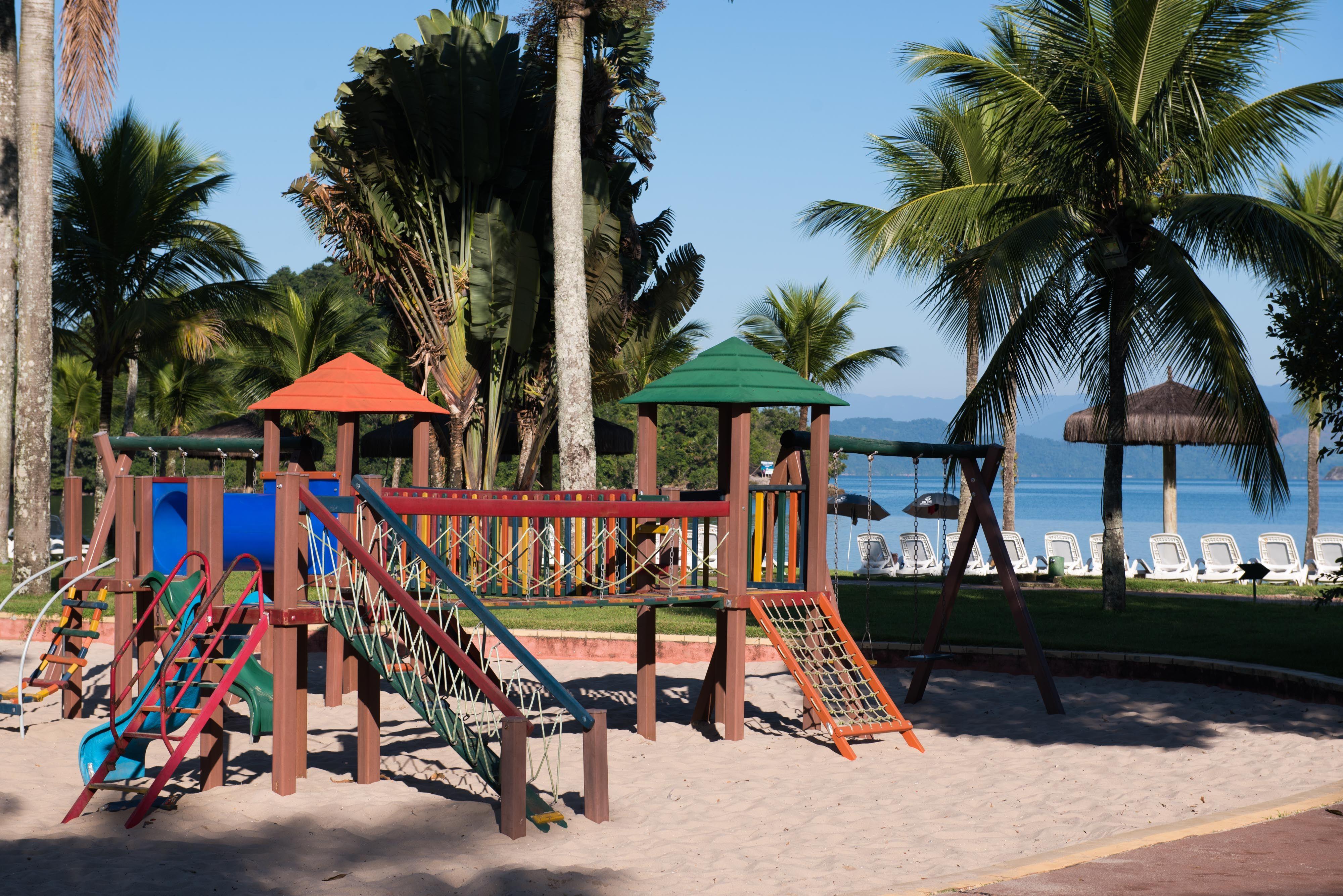 Parque Infantil Vila Gale Eco Resort Angra Rio De Janeiro