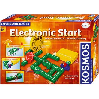 Electronik Startset