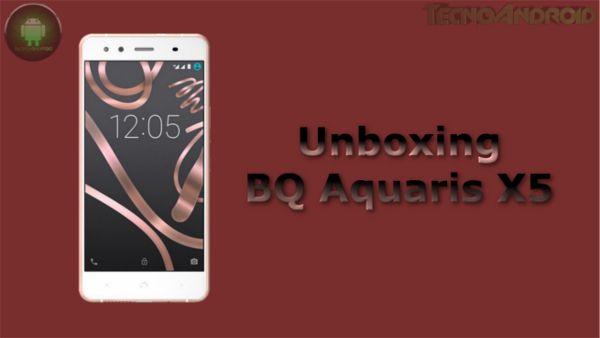 BQ Aquaris X5 lo abbiamo apprezzato al MWC. Uno smartphone con caratteristiche interessanti in rapporto al prezzo di 249,90€ della versione in prova