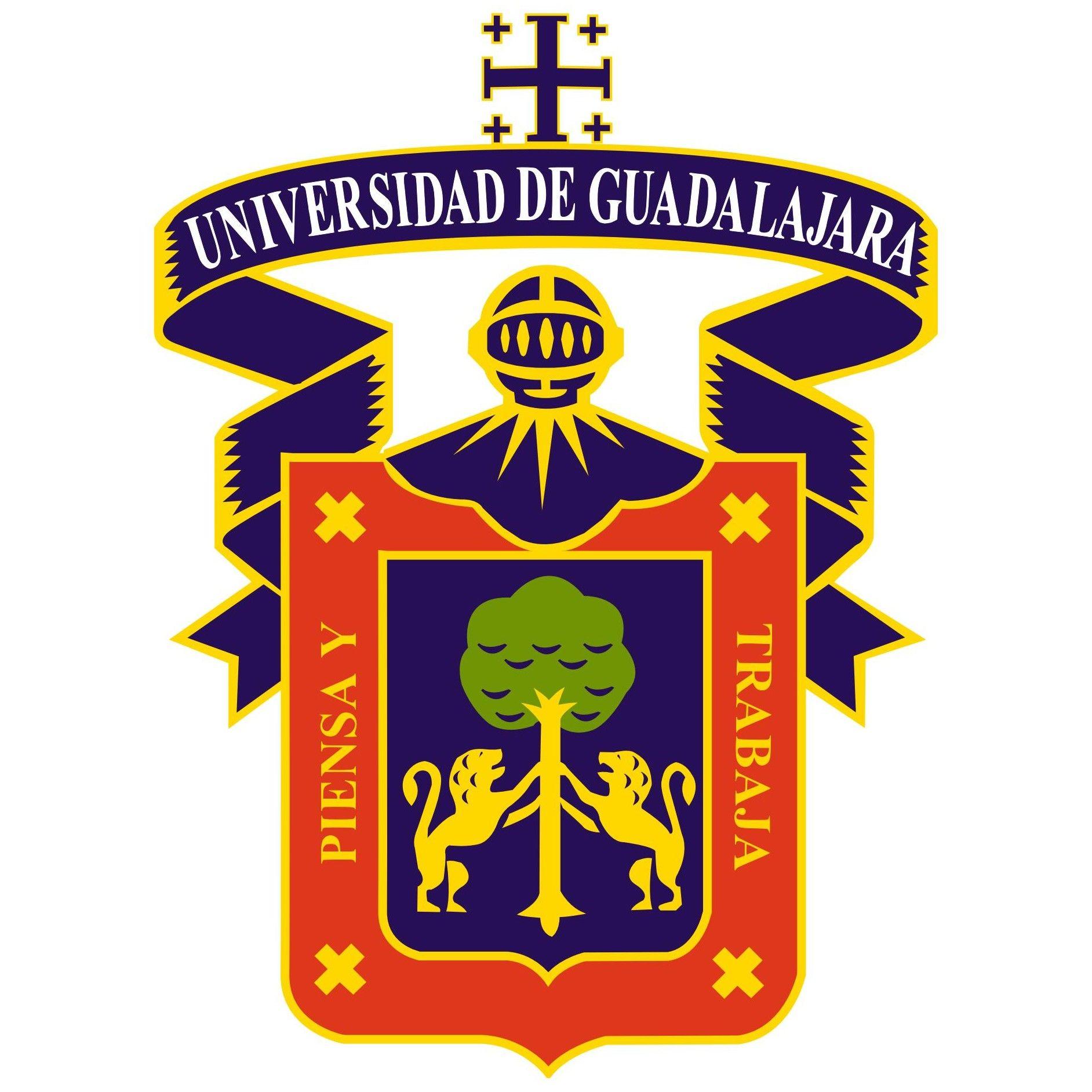 UDG Logo University of Guadalajara [udg.mx] Download