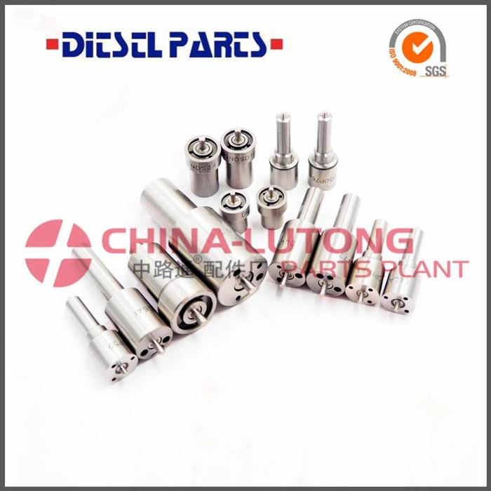 Automatic Diesel Fuel Nozzle DLLA152P452 Cummins Injector