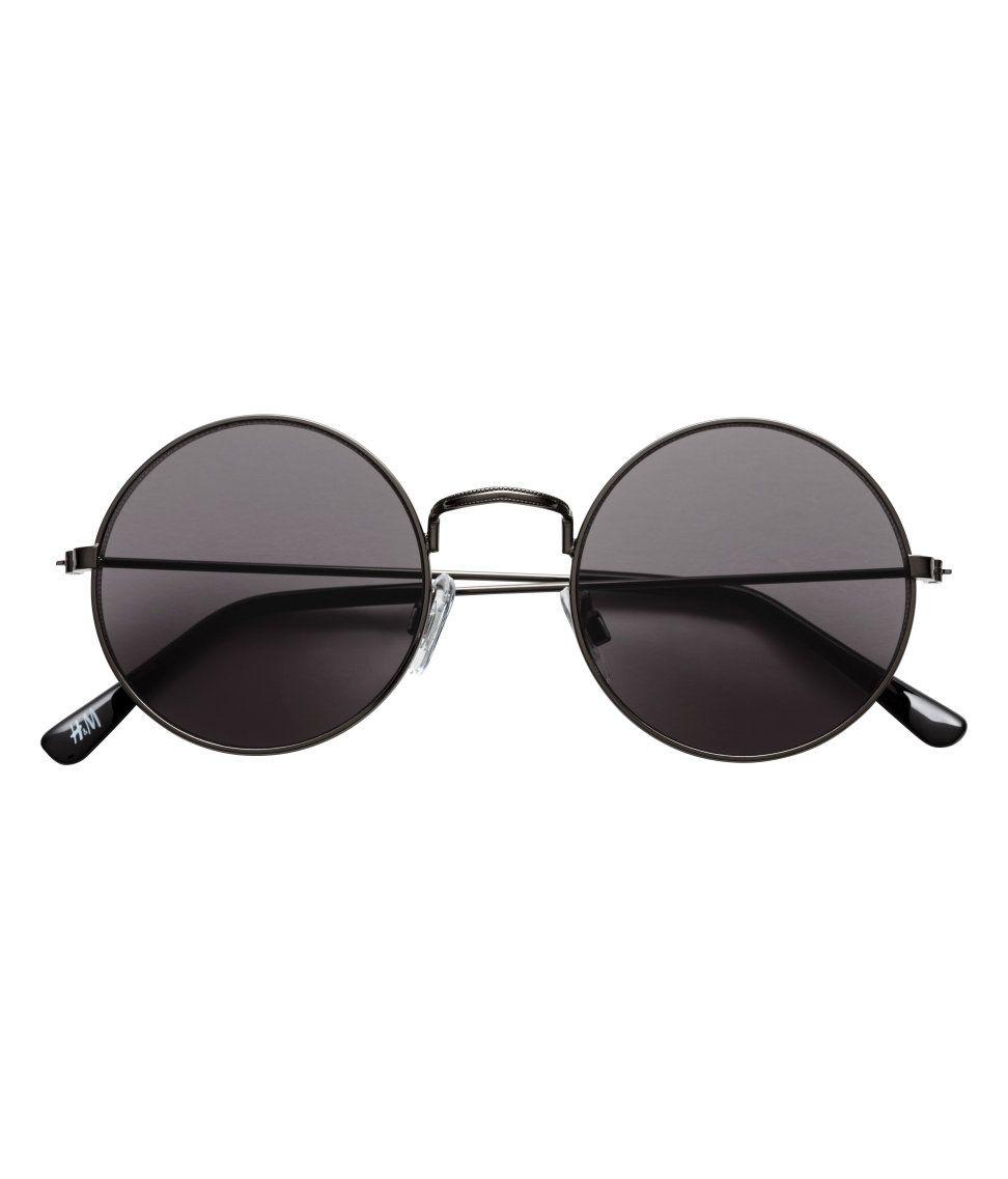 GLASSES DD Damen Trend Große Rahmen Sonnenbrille, D,D