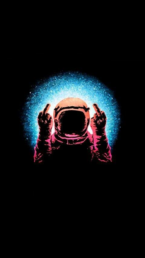 Wallpapers - Astronautas