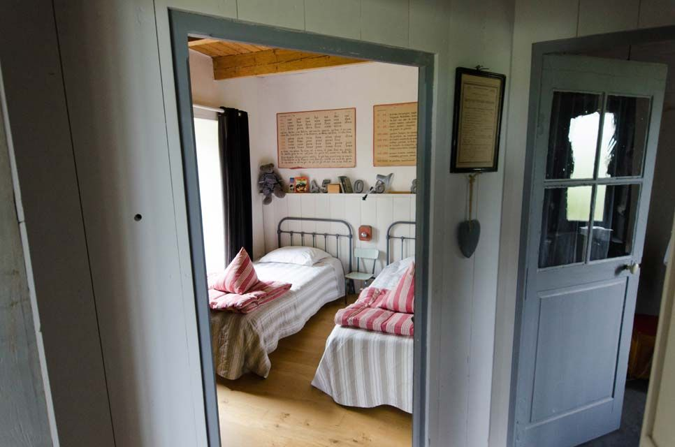La Maison De Jeanne Gite Vintage Pour 4 Pers En Bretagne Gite Bretagne Maison Bretagne Maison D Hotes