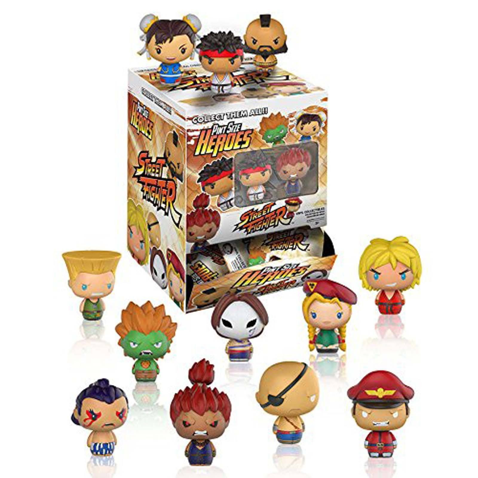 FUNKO 3 X SURPRISE BLIND BAGS PINT SIZED HEROES FNAF FIVE NIGHTS AT FREDDY/'S.