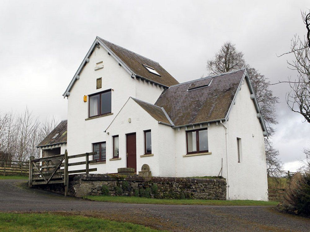 Millhouse Pet Friendly in Scottish Borders Jedburgh