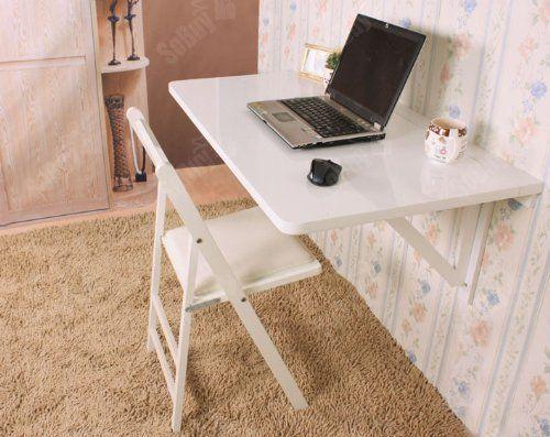 89,90€   sobuy® mesa de cocina, mesa plegable de pared, mesa de ...