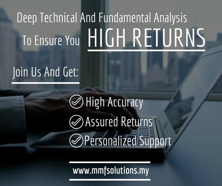 Get Authentic Signals For Assured Returns In KLSE Stock