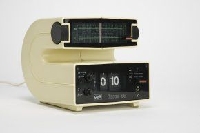 Alarm Clock with Radio - Werksdesign - 1970