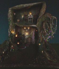 Pin By Rosalie Kenney Poyntz On Faerie Dwellings Fairy