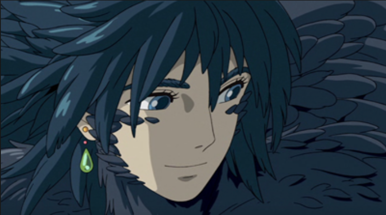 Howl As A Raven Black Winged Monster
