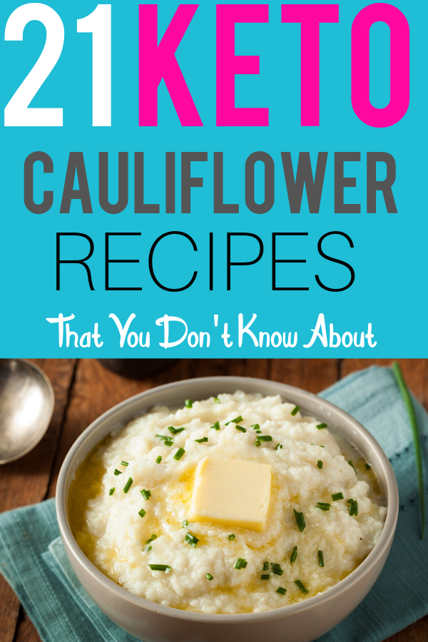 Photo of 21 scrumptious Keto Cauliflower Recipes that you don't know about –