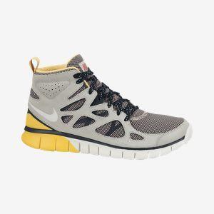 Nike free run Sneaker boot | Nike free