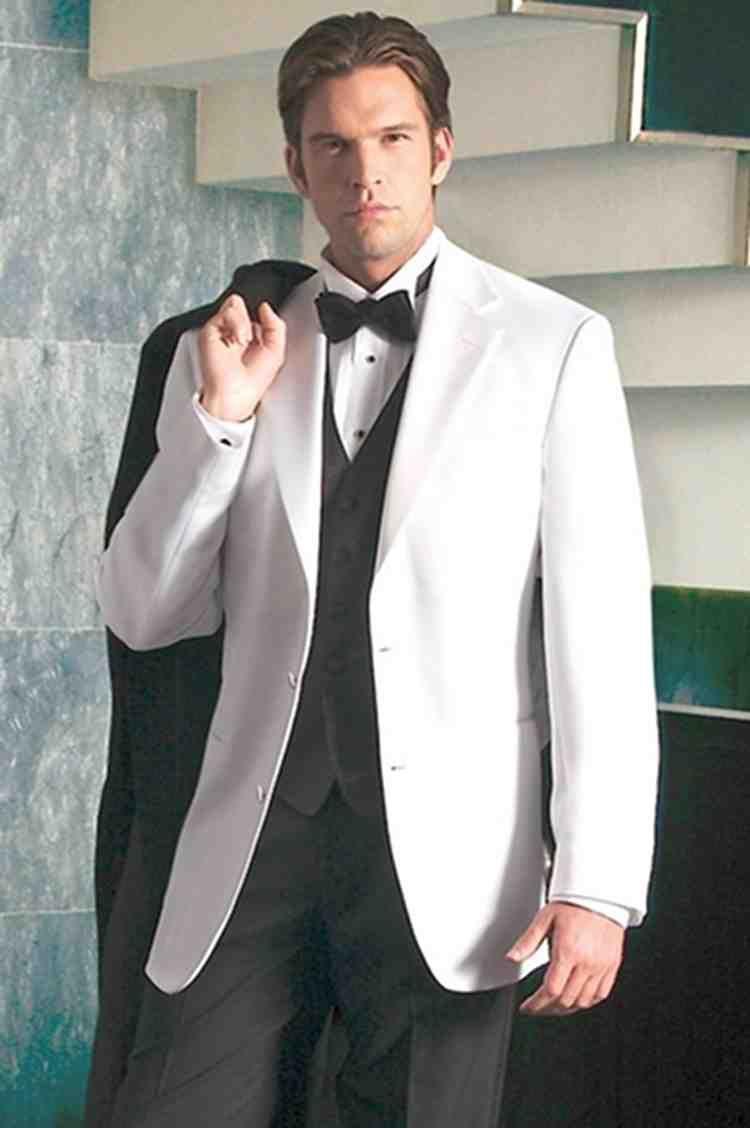 Wedding Tuxedo Ideas | Wedding Tuxedos | Pinterest