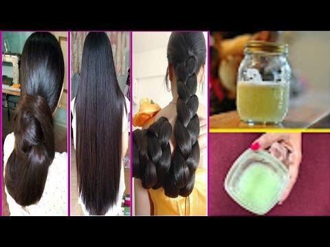 Voici Le Shampoing Qui Fait Pousser Les Cheveux Plus Vite