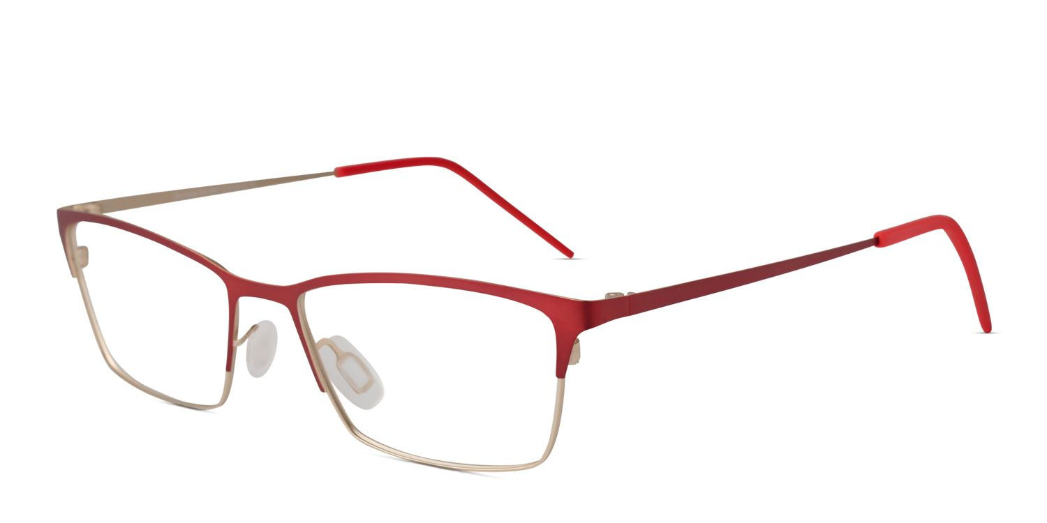 bc203a1f4253f3 Michelle Moretti 204 by GlassesUSA.com   the eyes have it   Glasses ...