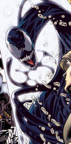 Venom (Klyntar) (Earth-616) - Marvel Database - Wikia