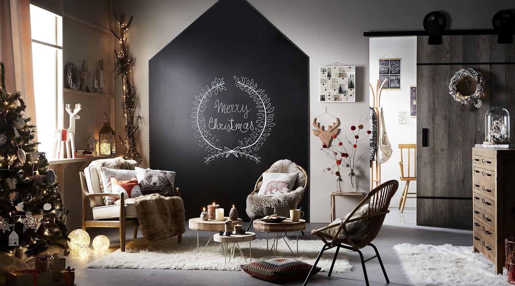 id es d co pi ce vivre d clic maker la pi ce vivre. Black Bedroom Furniture Sets. Home Design Ideas