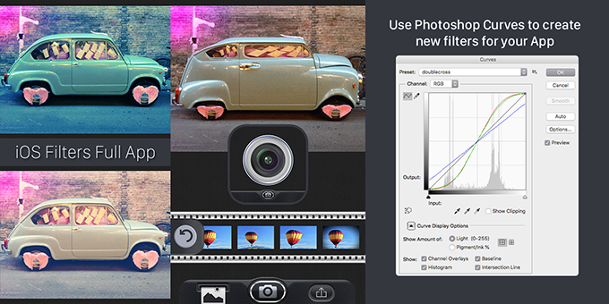 iOS Filters Full App App, Filters,