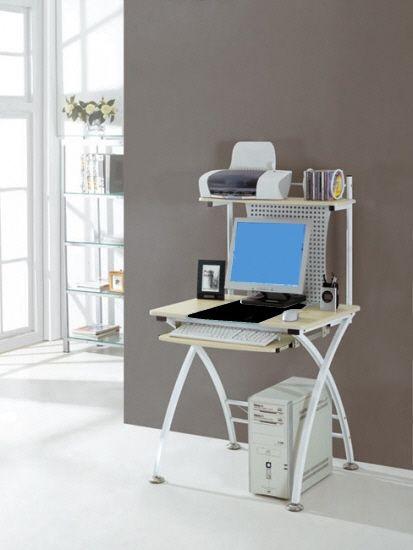 Computerschreibtisch Arbeitstisch Computertisch