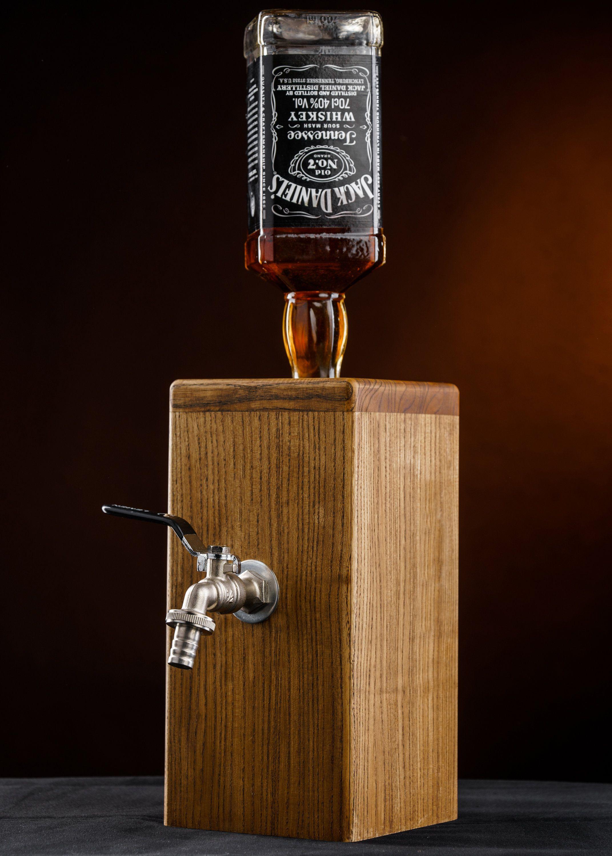 Whiskey Dispenser Loft Whiskey Dispenser Alcohol Dispenser Liquor Dispenser